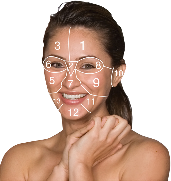 Face-Map-Girl3-adempauze-lifestyle-salon-huidverbetering-vitaliteit-wellness